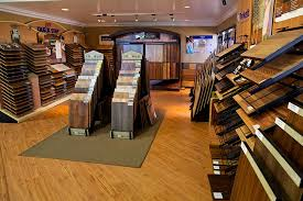 laminate floor expo design