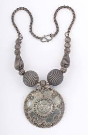 metal necklace designs images Gems and jewellery gallery jpg