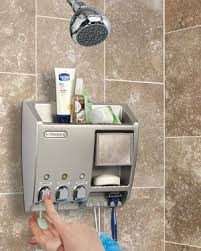 Bathroom Cup Dispenser Wall Mount Best 25 Shampoo Dispenser Ideas On Pinterest Shampoo Bottles