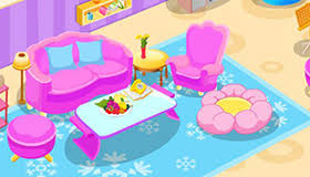 New Home Decoration Game Free Decorating Games For Girls