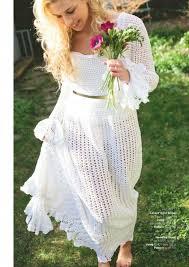 retro wedding dresses retro wedding dress crochet pattern crochet kingdom
