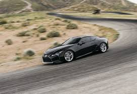 lexus lfa fuel consumption what will power your performance car car and driver