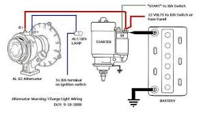ford bosch alternator wiring diagram ford wiring diagram gallery
