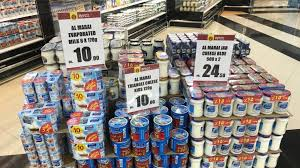 doha u0027s grocery rejects qatar al jazeera