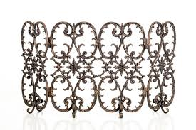 artisan iron collection ornamental designs