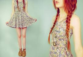 beautiful clothes dress boots beautiful flowers summer clothes cool