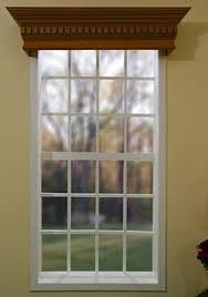Cornice Window Treatments Cornice Window Treatment
