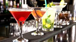 low calorie mixed drinks shape army