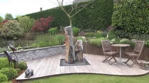 Construire Jardin D Hiver La Passion Du Poisson Un Bassin De Jardin D U0027exception Youtube