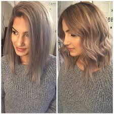 below shoulders a line haircut medium hairstyles 61 fun styles to make medium hair fun again