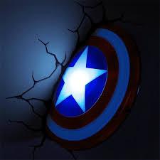 3d deco superhero wall lights marvel 3d deco superhero wall lights thinkgeek