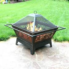fire pit grill table combo grill fire pit combo gas wood burning coleman angeloferrer com