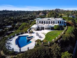 Celebrity Homes For Sale by Trousdale Estates U0027 Most Incredible Mansion Asks 135 Million