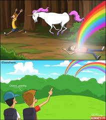 Double Rainbow Meme - the source of double rainbow comics pinterest rainbows meme