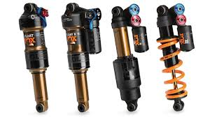 fox motocross suspension 2017 fox rear shock lineup