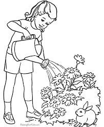 Free Coloring Pictures And Pages 008 Free Coloring
