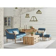 living room groups magnolia home by joanna gaines boho rustic canton coffee table