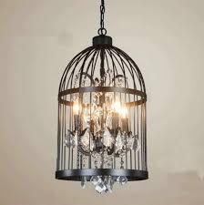aliexpress com buy 110v 220v loft vintage hanglamp fixtures bird