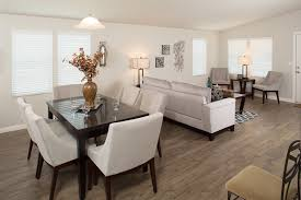 interior of mobile homes manufactured homes living areas silvercrest homes