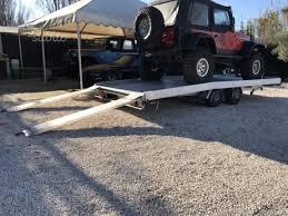 vendo carrello porta auto carrello porta auto moto atv e altro accessori auto in