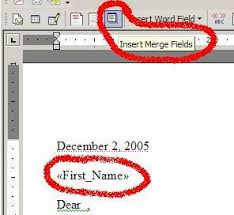 making a form letter in microsoft word 180 free technology tip 38