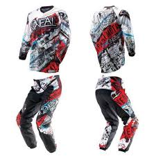 motocross gear package deals dirt bike riding gear ebay