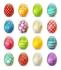 easter eggs easter eggs easter bunny symbol and legends