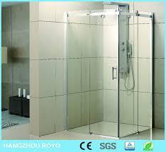 Glass Shower Door Gasket Replacement by Glass Shower Door Rubber Sweep Images Glass Door Interior Doors