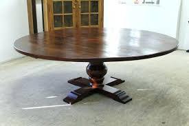 round dark wood pedestal dining table wood pedestal dining table pastapieandpirouettes com
