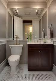 Smallest Powder Room - vanities mirrors smallest possible powder room small powder room