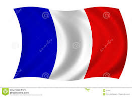 Flag Of Franc French Flag Stock Illustration Image Of French Flag Stripes 60484