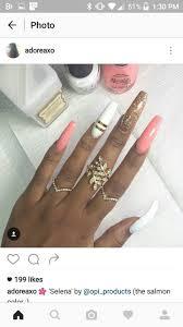 best 25 long nail designs ideas on pinterest long nails