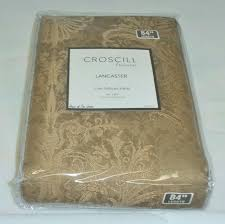 croscill window treatments lancaster 54