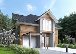 House With Garage Energy Efficient House With Garage