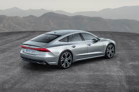 audi a7 rear legroom 8 ways the audi a7 looks better than the one motor trend