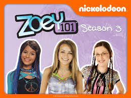 amazon com zoey 101 season 3 amazon digital services llc