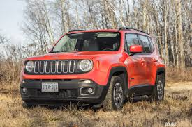 red jeep renegade 2016 2016 jeep renegade north review doubleclutch ca