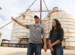 fixer upper u0027 to end after next season business wacotrib com