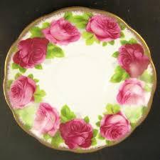 china patterns with roses vintage royal albert bone china saucer vibrant roses