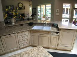 Kitchen Islands With Sink And Dishwasher Kitchen Island With Raised Dishwasher Prep Sink Placement In