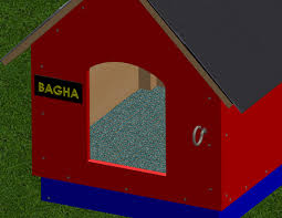 How to Build a Dog House with wikiHow