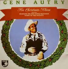 gene autry his album cd album at discogs
