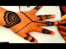 ᴴᴰ henna mehndi tatto designs special henna video tutorial