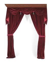 stupendous red velvet valance 146 red velvet window valance lot jpg