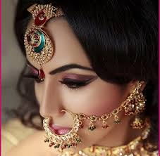 indian bridal makeup makeup tips in hindi video summer bridal makeup look 600x772 jpg