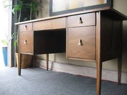 Broyhill Computer Desk Mad For Mid Century Mid Century Austin Find Brasilia Desk And