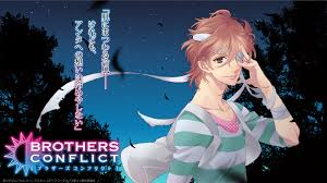 masaomi brothers conflict lyrics 14 to 1 full brothers conflict ed song my bubbletea time