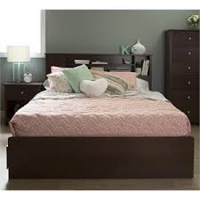 Bookcase Bed Queen Bookcase Beds Cymax Stores