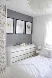 chambre contemporaine blanche chambre contemporaine idées de décoration capreol us