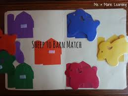 the activity mom matching games
